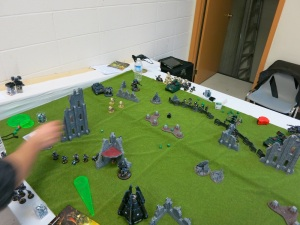 Game 4 vs. Jason Desaulniers