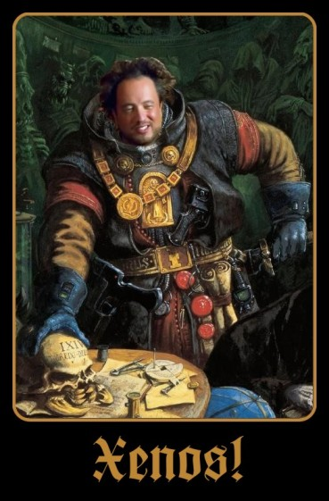 Lord Inquisitor Giorgio Tsoukalopoulis