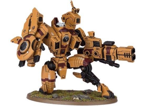 Tau -- totally not compensating for anything.
