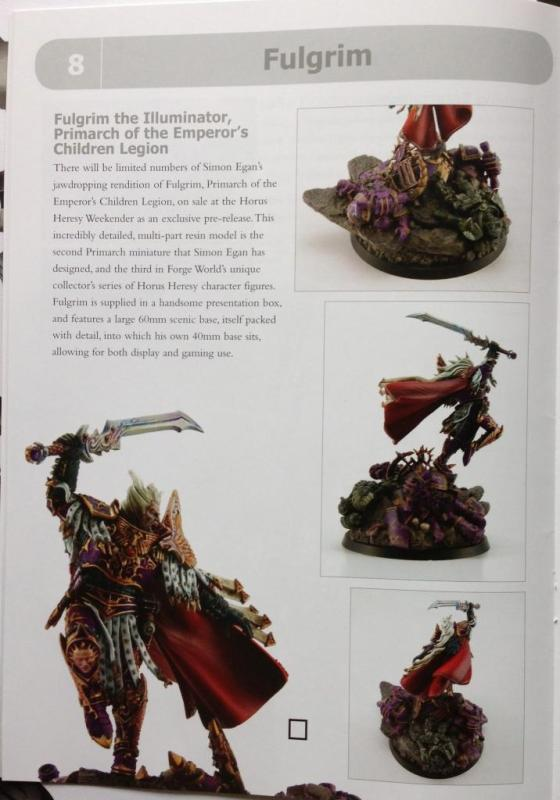 And the official release version of Fulgrim