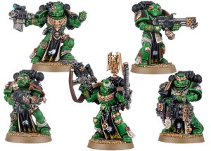 Salamanders Sternguard will still be a force on the tabletop