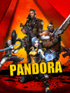 Pandora – Draft Copy Available For Your Downloading Pleasure