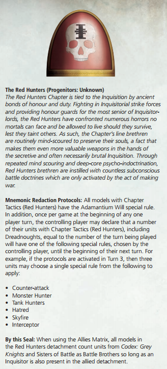 Snip from the PDF on the Forge World site.