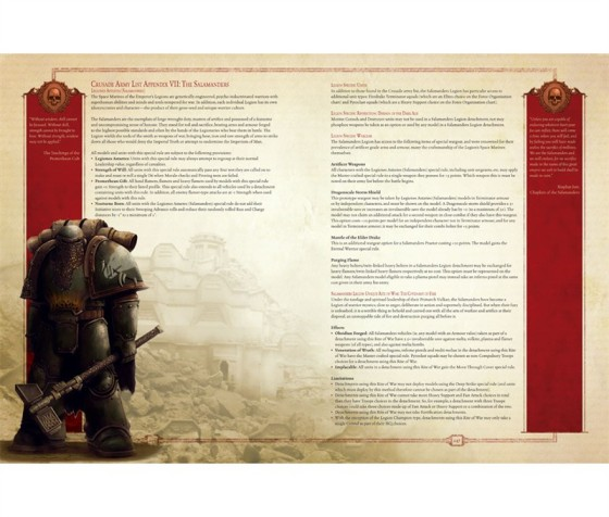 Preview page from the Forge World website.