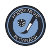 Shameless Plug – Hobby Night in Canada Podcast