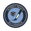 Shameless Plug – Hobby Night in CanadaPodcast