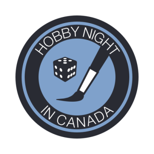 Tabletop Gaming in the Great White North