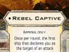 Custom Card Artwork – RebelCaptive